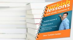 #Learn #Turkish #Language yourself with self-study #TurkishLanguage lessons for beginners