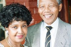 Nelson Mandela scoop: Winnie was so cold in historic first ...