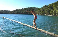 Que voir Croatie : conseils, itinéraire et budget Dubrovnik, Destinations, Mljet, Outdoor Decor, Travel, Croatian Language, Family Travel, Tips, Viajes