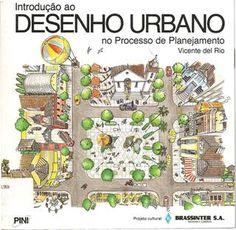 Introdução ao desenho urbano