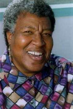 Octavia E. Butler (June 22, 1947 - February 24, 2006) was one of the few African American female science fictions writers and the first SciFi writer to be awarded a MacArthur Grant. She is best known for her novel Kindred, as well as the Patternist, Lilith's Brood and Parable series. #TodayInBlackHistory