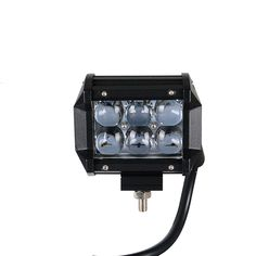Compare Discount 1Pcs 4D 4 Inch 18W 6LED LED Work Light Projector Len Spot Beam Lamp Off-road for Jeep 4x4 SUV Truck Tractor Rhinos Excavator #1Pcs #Inch #6LED #Work #Light #Projector #Spot #Beam #Lamp #Off-road #Jeep #Truck #Tractor #Rhinos #Excavator