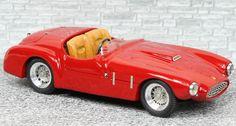 Ferrari 166 MM Spyder Oblin 1954 - Alfa Model 43