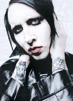 Marilyn Manson - Eat Me, Drink Me - 2007 <3