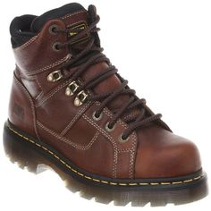 9c0d228e96d1cd Dr. Martens Men s Ironbridge Ns 8 Tie Boot Work Boots (397670801) (8.645