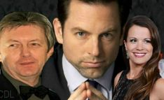 The Young and the Restless Spoilers: Melissa Claire Egan's Exit Signals Adam's Return | Celeb Dirty Laundry