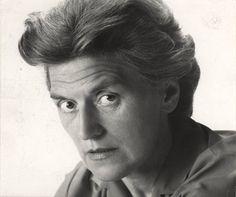 Famous Capricorns: Annemarie Heinrich (photographer) January 9.