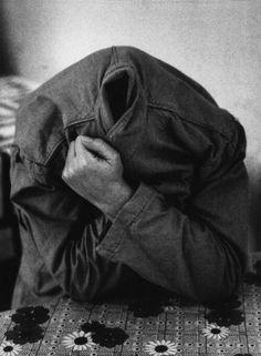 Raymond Depardon • Hôpital psychiatrique de San Clemente • 1980