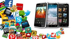android software and games