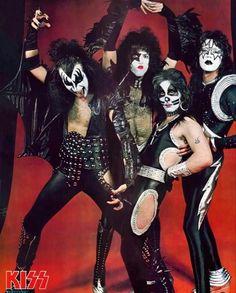 Kiss Books, Best Rock Bands, Paul Stanley, Ace Frehley, Hot Band, Classic Rock, Punk, Wonder Woman, Superhero