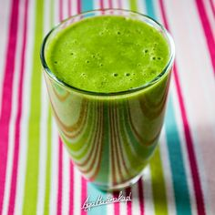 Smoothie Drinks, Fruit Smoothies, Healthy Habits, Healthy Recipes, Low Calorie Smoothies, Natural Health, Easy Meals, Food And Drink, Veggies