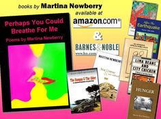 Books by Martina Reisz Newberry