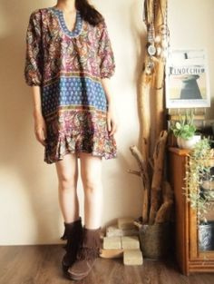 コーディネート集VOL.12 エスニックボヘミアンファッション エスニックなら通販サイトshams