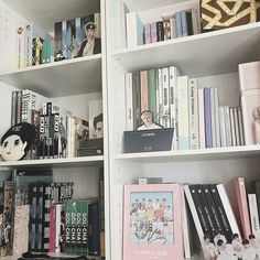 Teen Bedroom Organization, Carat Bong, Best Kpop, Kawaii Room, First Apartment, Kpop Merch, Note Paper, Kpop Aesthetic, Wall Collage