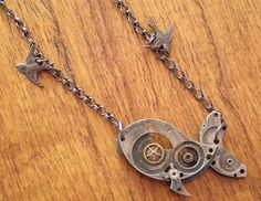 Creative Steampunk Gadgets and Designs (15) 15