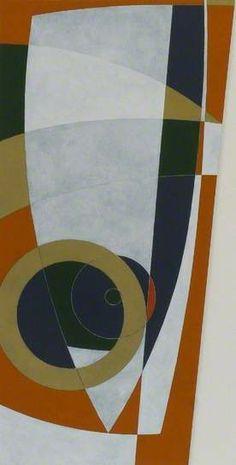 George Dannatt, Tenerus No. 5, 1985