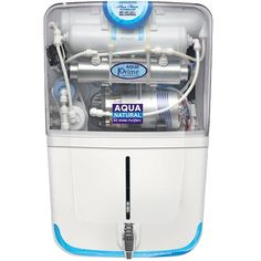 Features of Aqua Frisch 15 Ltr Prime RO UV water purifier: 15Ltr Storage Capacity, Sediment Filter,Activated Carbon, 5 Stage Purification Process, Auto Shut Off