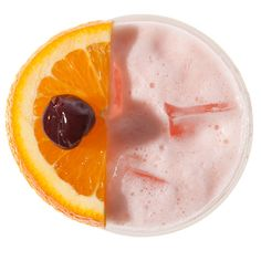 Intro to Aperol: In a shaker, combine 2 oz. Aperol, 1 oz. gin, 3/4 oz ...