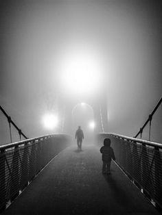 """500px / Photo """"Fear"""" by Ronny Engelmann"""