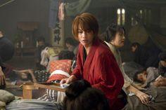 るろうに剣心, 2012 (rurouni kenshin/samurai x) #stills