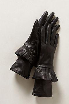 Scarves for Women - women gloves fashion Gloves Fashion, Fashion Accessories, Anne Klein, Latex Gloves, Women's Gloves, Vintage Gloves, Moda Vintage, Mitten Gloves, Hand Warmers