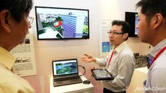 Microsoft to help build system for better sharing of public information - Channel NewsAsia