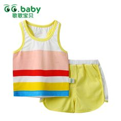 2016 Summer Baby Clothes Set  Fashion Baby Suit Cotton Baby Girl Clothing Set Short Sleeve Infant Baby Boy Clothes Striped Set♦️ B E S T Online Marketplace - SaleVenue ♦️ http://www.salevenue.co.uk/products/2016-summer-baby-clothes-set-fashion-baby-suit-cotton-baby-girl-clothing-set-short-sleeve-infant-baby-boy-clothes-striped-set/ US $9.75