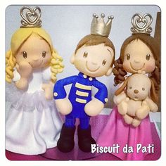 Príncipe e princesas | Flickr: Intercambio de fotos