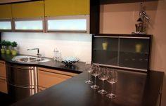 Glass Kitchen Splashbacks Brisbane