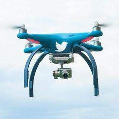 Festival Photographer Drones