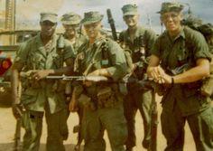Local veteran recalls comrade missing since Vietnam