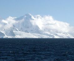 Isla Smith - Antártico