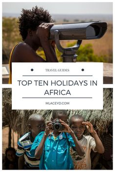 Fancy a holiday in Africa? Discover where to go and what they have to offer, including Kenya, Botswana, Namibia, Malawi, Tanzania, Zimbabwe, Uganda, Zambia and Mozambique #AfricaTravelTanzania