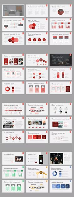 Jedva Pitch Deck Powerpoint Presentation Template #unlimiteddownloads
