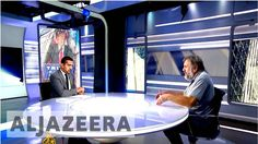 Zizek: Electing Trump will 'shake up' the system - UpFront