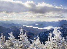 Outdoor Winter Excursions in Lake Placid, NY | When staying at: Lake Placid Lodge