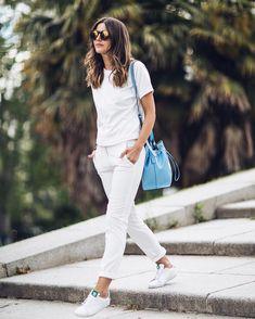 12 Increíbles Tenidas Que No Requieren Esfuerzo | Cut & Paste – Blog de Moda