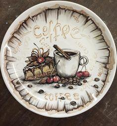 Доброе утро всем, вот и кофейная тарелочка вышла с обжига☕️☕️☕️Погода сегодня чудесная,солнышко уже с утра припекает на небе не облочка!!!Сейчас дописываю своё волшебное панно, а после обеда на природу,на отдых☺️Всем хороших выходных и отличной погоды#кофе#выходной#доброеутро#тарелка#доброеутространа#настроение#сейчас_рисую#кофейня#кухня#посуда#уютныйдом#kamin_keramik#coffee#coffeetime#ceramics#art#hand#instacool#instagram#сервировка#ресторан#дизайнер#москва#лето#выходные#работ...