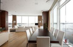 #Design #interior of an #apartment with the starry sky (18 photos) | Дизайн интерьер квартиры со звездным небом (18 фото)