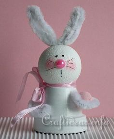 Clay Pot Easter Bunny Craft Easter Craft Idea - Clay Pot Bunny 400 x 533 · 22 kB · jpeg Easter Crafts with Clay Pots Cute clay pot Easter bunny craft 736 x 490 · 70 kB · jpeg Clay. Clay Pot Projects, Clay Pot Crafts, Easter Projects, Easter Crafts For Kids, Craft Projects, Diy Clay, Easter Ideas, Craft Ideas, Flower Pot Crafts