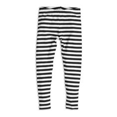 Leggings, Hvit, Leggings, Barn | Lindex