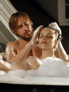 The Notebook-Ryan Gosling, Rachel McAdams-2004