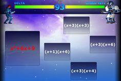 Super Maths World