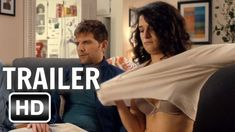 MY BLIND BROTHER Official Trailer (2016) HD