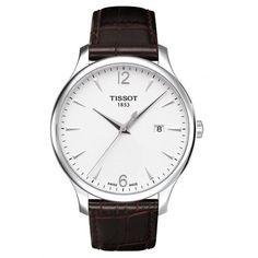 Tissot Tradition Quartz T0636101603700 kopen? | Bekijk alle bij ACE