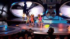 Twoja Twarz Brzmi Znajomo - 01x07 - Julia Pietrucha jako Beyonce