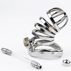 Edelstahl männlich keuschheits mit penis plug metall keuschheit beltcock käfig cb6000 sex produkte für männer penis A276-1