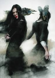 dima rebus watercolor - Google Search Figurative, Goth, Artists, Watercolor, Contemporary, Google Search, Style, Gothic, Pen And Wash