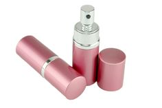 Kiss It- Lipstick disguised pepper spray