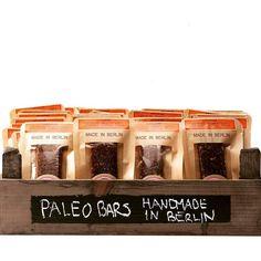 All the nom nom's !!! #getinmybelly #chocolate #orange #nomnom #healthy #snack #paleobars #energy #motivation #healthychoices #eat #real #food #fitnessfood #fitness #fitfam #crossfit #foodprep #primal #bio #vegan #berlin #handmade #startup #eatwithoutregrets #lifestyle not a #diet #fml